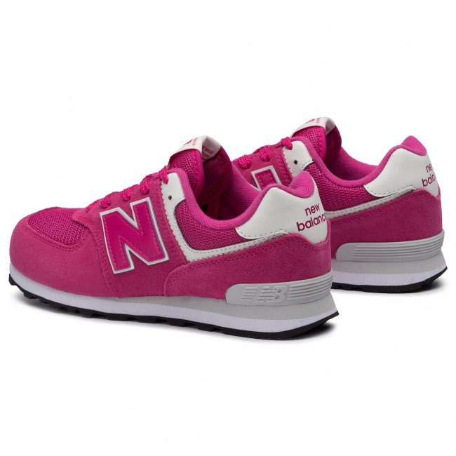 Balance Mujer Sneakers New Gc574erl De Rosa Zapatos ZTkiOPuX