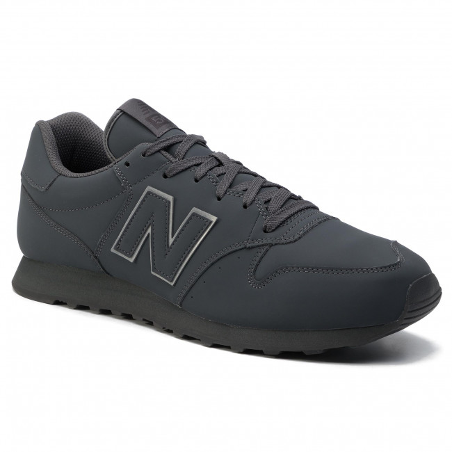 Sneakers NEW BALANCE - GM500TRM Gris