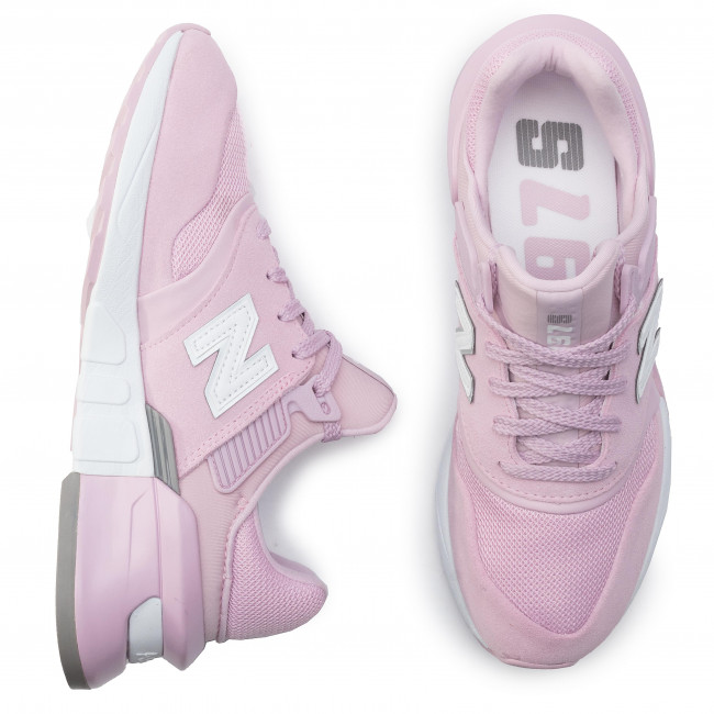 Balance Ws997grp Mujer New De Zapatos Rosa Sneakers 8wmN0nv