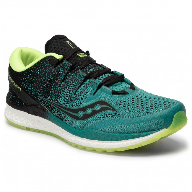 Zapatos SAUCONY Freedom Iso 2 S20440 37 Teal