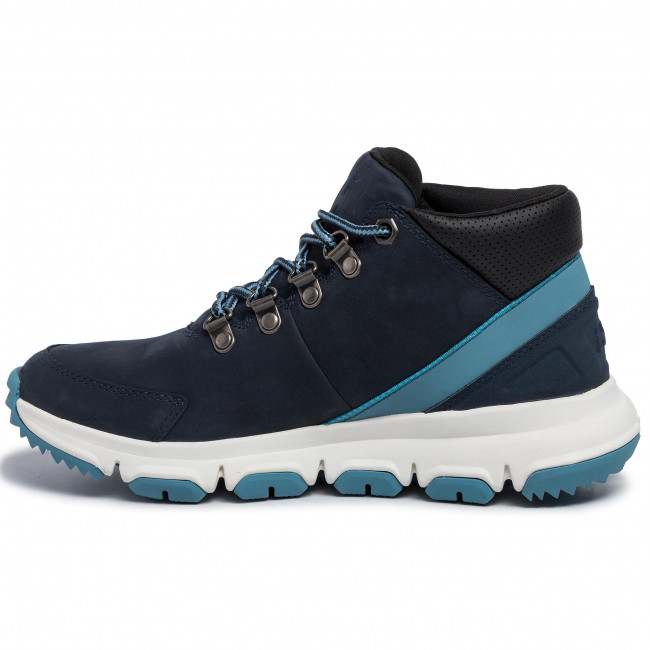 Sneakers Helly Hansen - Fendvard Boot 114-76.597 Navy/adriatic Blue/off White Zapatos De Mujer