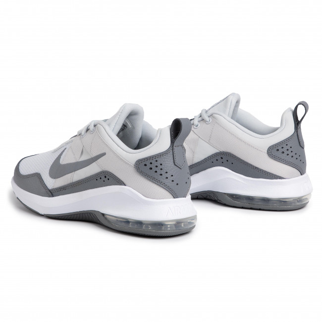 Zapatos NIKE Air Max Alpha Trainer 2 AT1237 003 Pure PlatinumCool GreyWhite