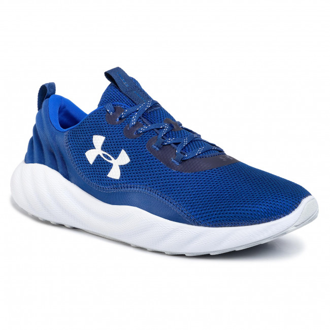 Zapatos Under Armour - Ua Charged Will Nm 3023077-400 Blu Sneakers