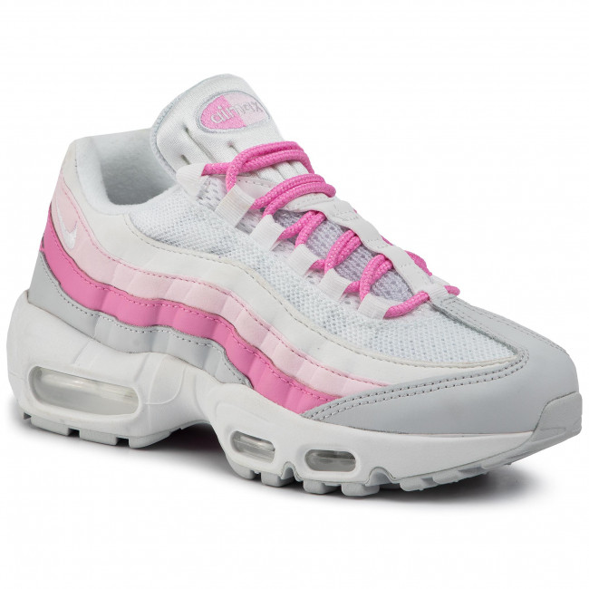 Zapatos NIKE - Air Max 95 Essential CD0175-100 White/White/Psychic Pink