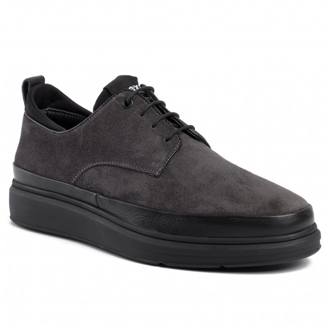 Sneakers Mexx - Dexter Mxkm0059m Anthracite 9007