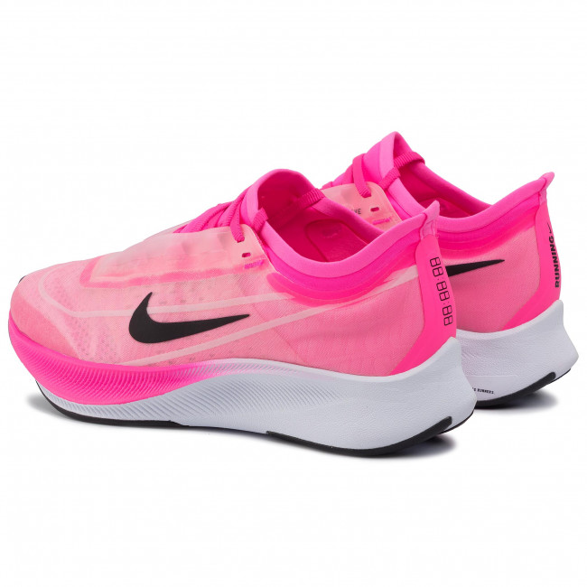 Zapatos NIKE - Zoom Fly 3 AT8241 600 Pink Blast/True Berry