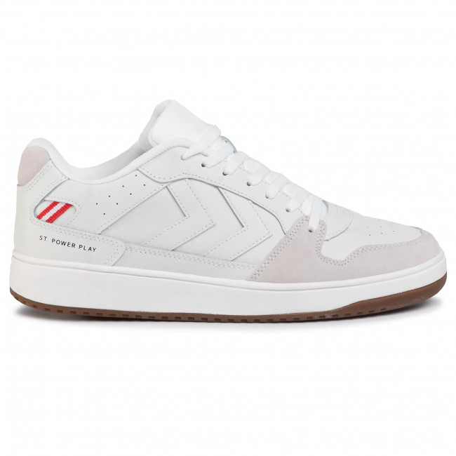 Sneakers HUMMEL  St. Power Play 207544-9810 Marshmallow