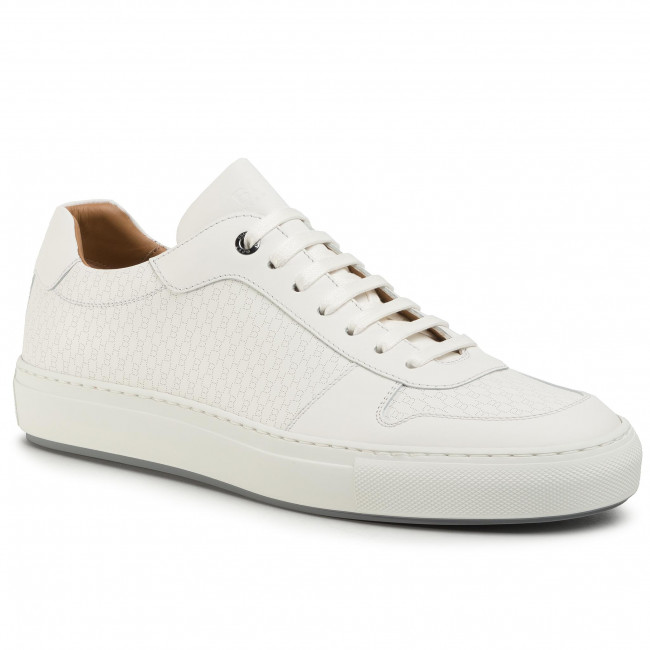 Sneakers BOSS - Mirage 50427572 10218846 01 White 100
