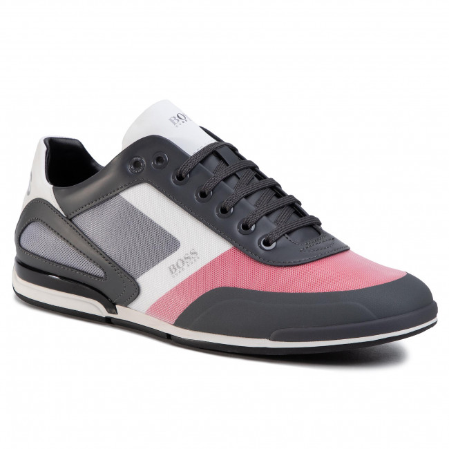 Sneakers BOSS - Saturn 50428234 10225762 01 Open Red 640