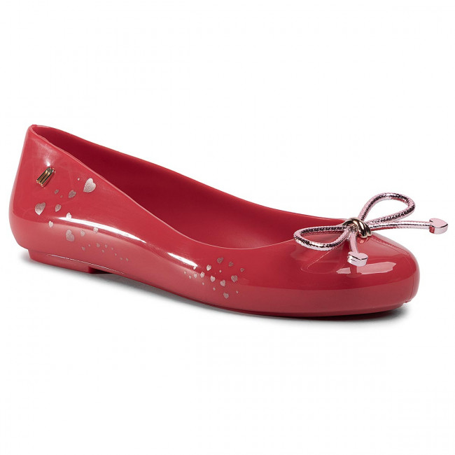 Bailarinas Melissa - Sweet Love Ad 32848 Red/pink 50962 Zapatos