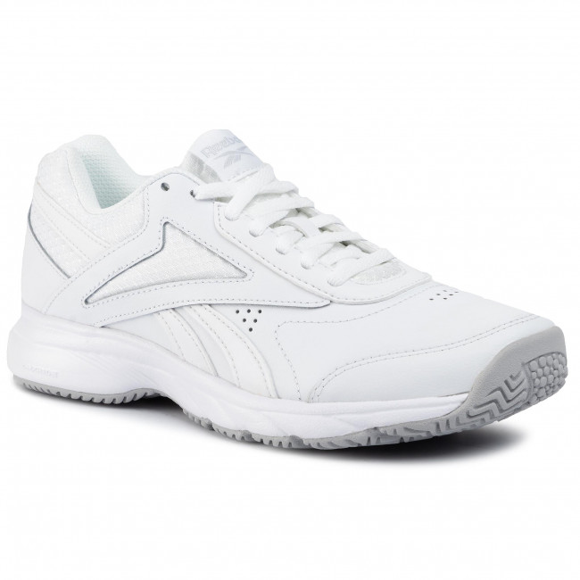 Zapatos Reebok - Work N Cushion 4.0 Fu7351 White/cdgry2/white Sneakers