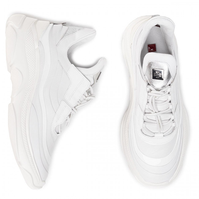 Sneakers Högl - 9-105310 White 0200 Zapatos