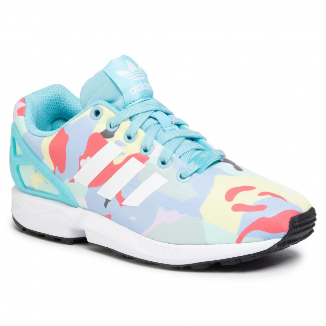 zapatos mujer adidas zx flux
