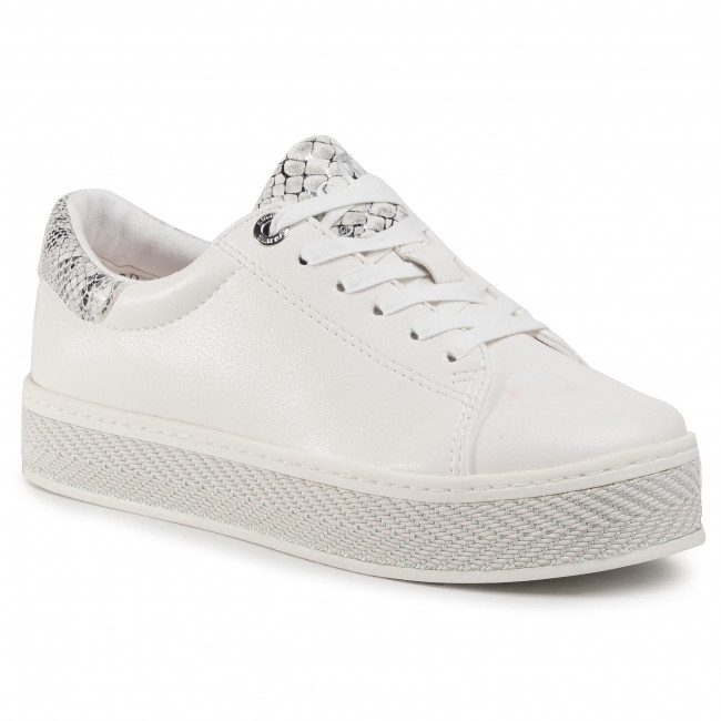 Sneakers S.oliver - 5-23636-24 White 100 Zapatos
