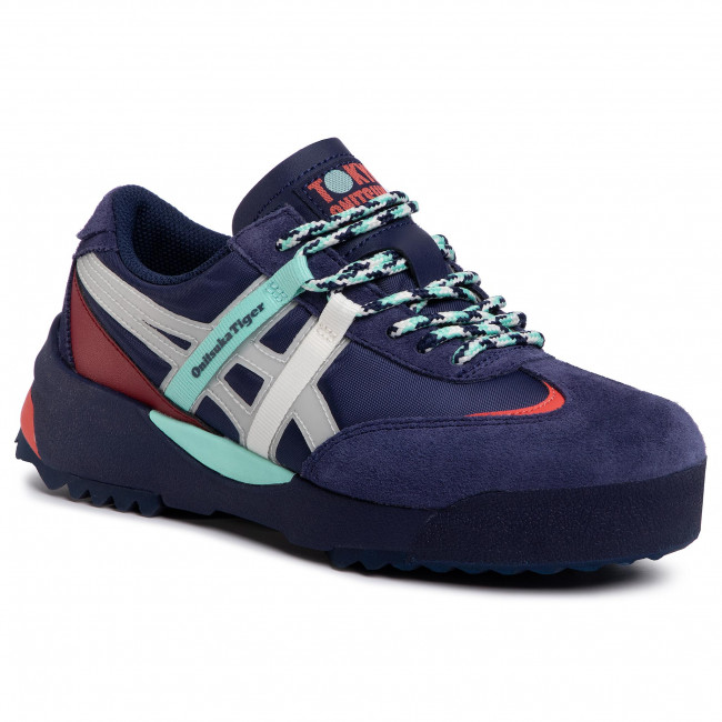Sneakers Onitsuka Tiger - Delegation Ex 1183a604 Peacoat/cream 400 Zapatos