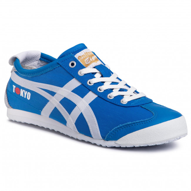 Sneakers Onitsuka Tiger - Mexico 66 1183a730 Directoire Blue/white 401 Zapatos