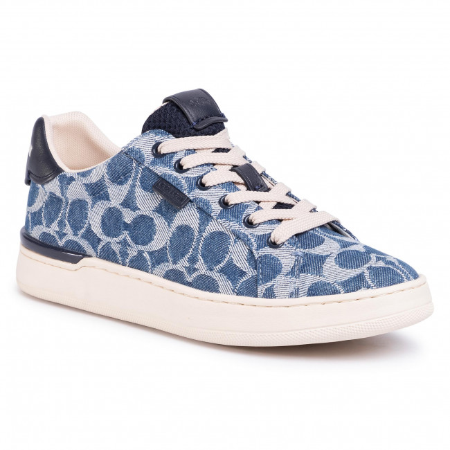 Sneakers Coach - Lowline Denim Low To G5038 10011275 Zapatos