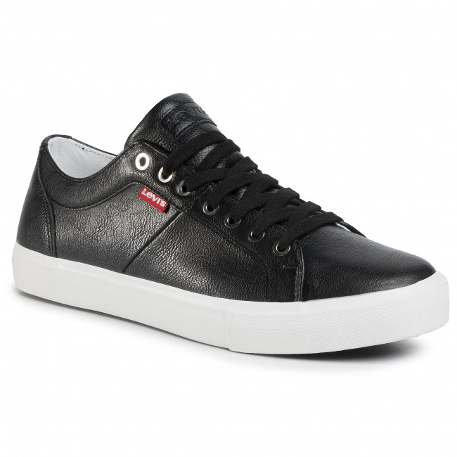 Zapatillas De Tenis Levi's - 231571-794-59 Regular Black