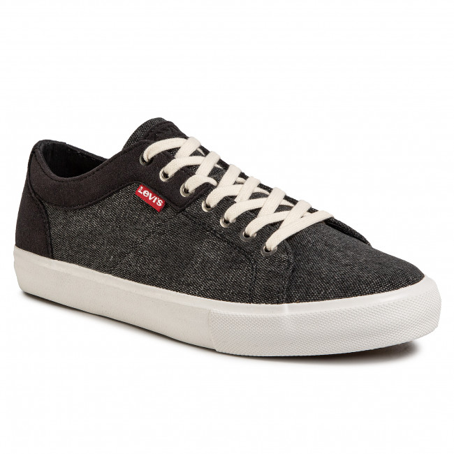 Zapatillas De Tenis Levi's - 38099-1601-58 Dull Grey