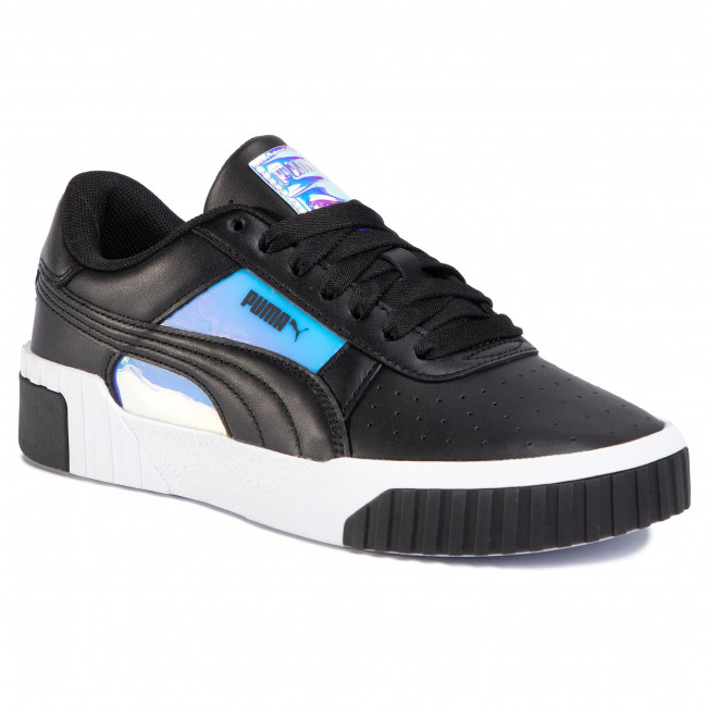 Sneakers Puma - Cali Glow Wn's 372563 02 Black Zapatos