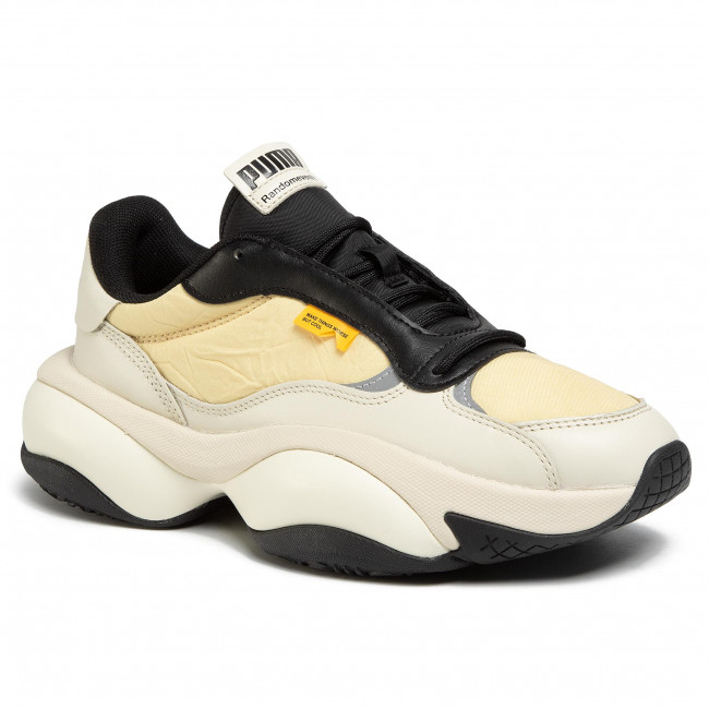 Sneakers Puma - Alteration Randomevent 371400 01 White Asparagus/puma Black Zapatos