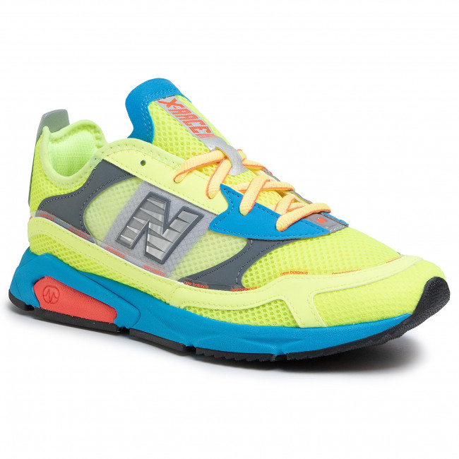 Sneakers NEW BALANCE - MSXRCHNQ Amarillo De color