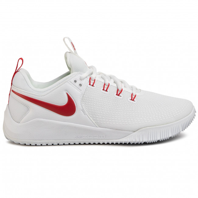 Zapatos NIKE  Air Zoom Hyperace 2 AR5281 106 White/University Red