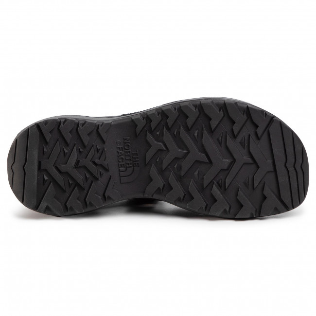 Sandalias The North Face - Hedgehog Sandal Iii Nf0a46bhkt0 Tnf Black/asphalt Grey Chanclas Y De Hombre