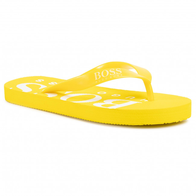 Chanclas BOSS - J29198 Yellow 535