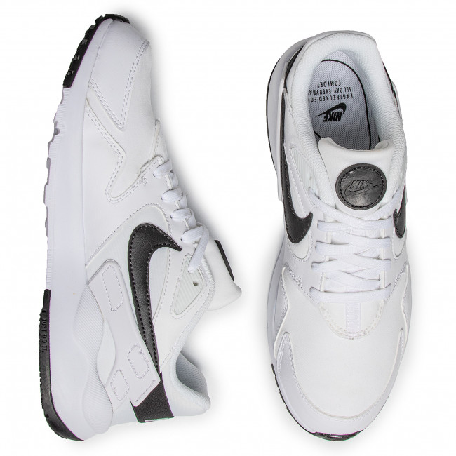 Zapatos Nike - Ld Victory At4249 101 White/black Sneakers De Hombre