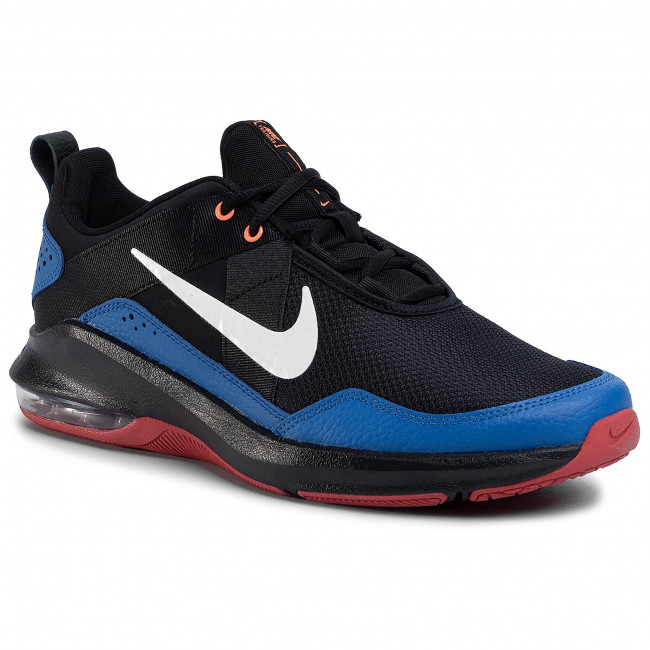 Zapatos NIKE Air Max Alpha Trainer 2 AT1237 008 BlackPale IvorySoar