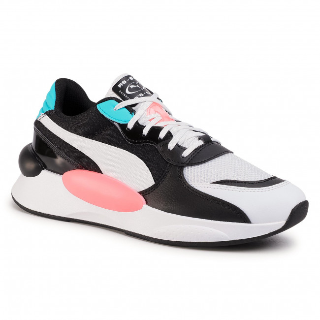 Sneakers Puma - Rs 9.8 Fresh 371571 04 White/pblack/blue Atoll