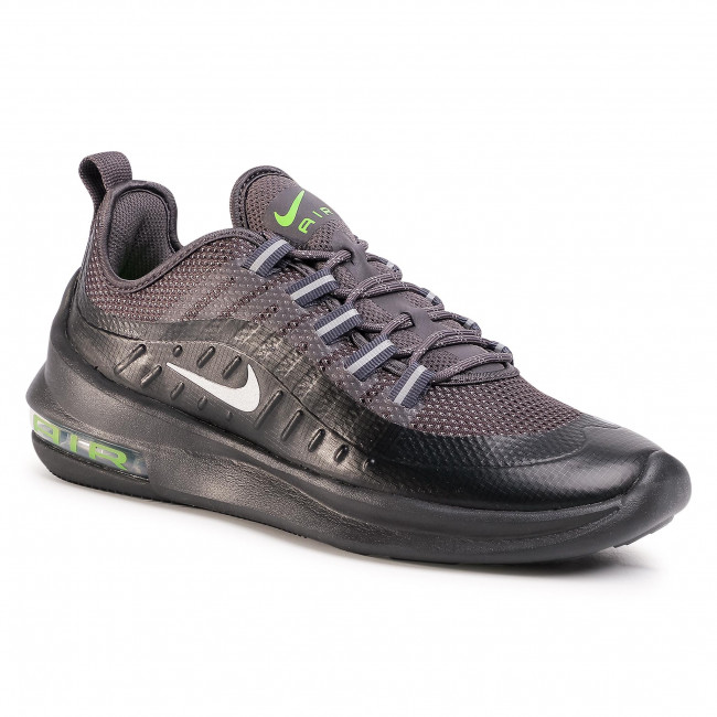Zapatos Nike - Air Max Axis Prem 2148 009 Thunder Grey/metallic Silver Sneakers