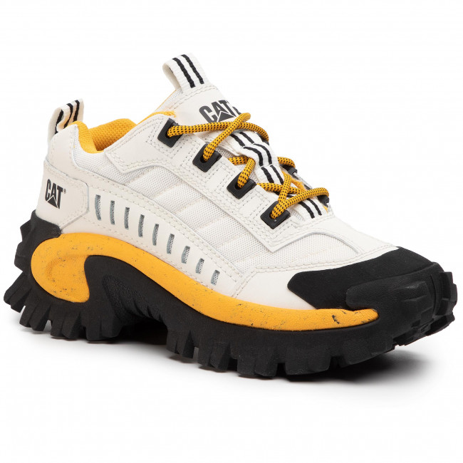Sneakers Caterpillar - Intruder P723902 Star White Zapatos