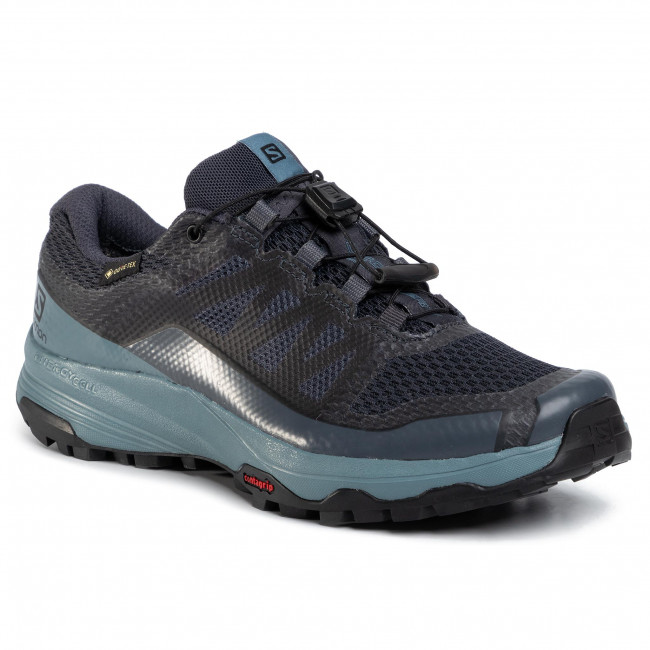 Zapatos Salomon - Xa Discovery Gtx W Gore-tex 409939 20 W0 India Ink/bluestone/black Outdoor Zapatillas Para Correr Deportivas