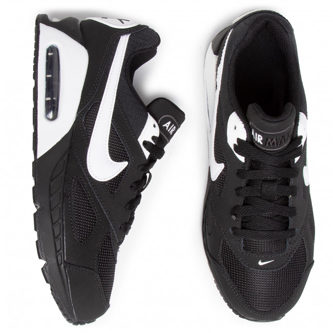 Zapatos Nike - Air Max Ivo 579995 011 Black/white Sneakers De Mujer