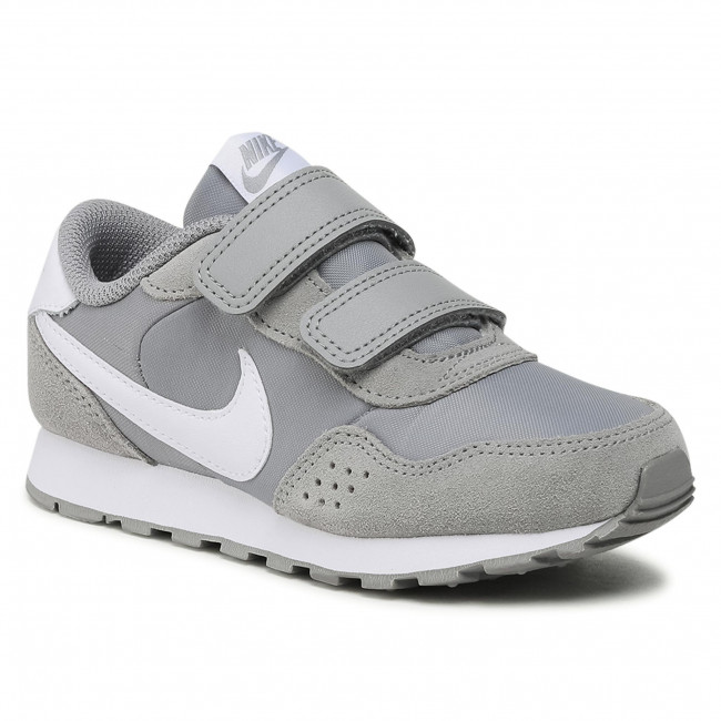 Zapatos NIKE - Md Valiant (PSV) CN8559 001 Particle Grey/White