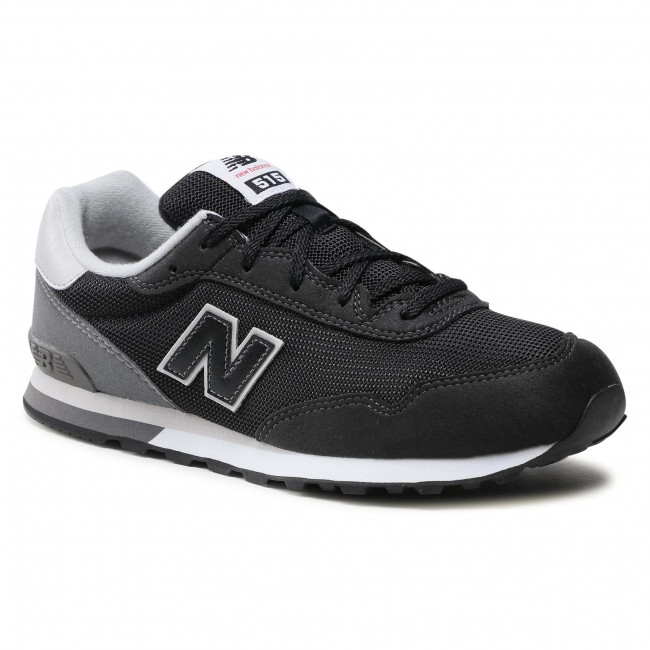 Sneakers NEW BALANCE - YC515RB3 Negro
