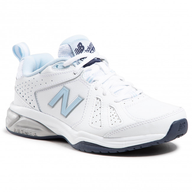 Zapatos NEW BALANCE - WX624WB5 Blanco