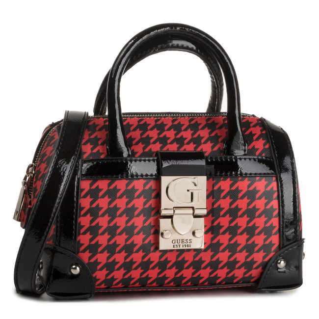 Bolso GUESS Lucienne (HT) HWHT74 66050 HOU