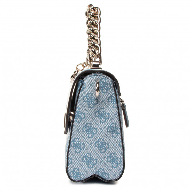 Bolso GUESS Candace (St) HWST76 68180 SKY