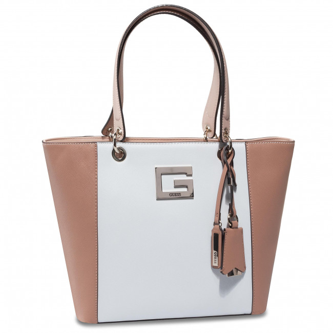 guess alby tote bag with shoulder bag jacd51b7