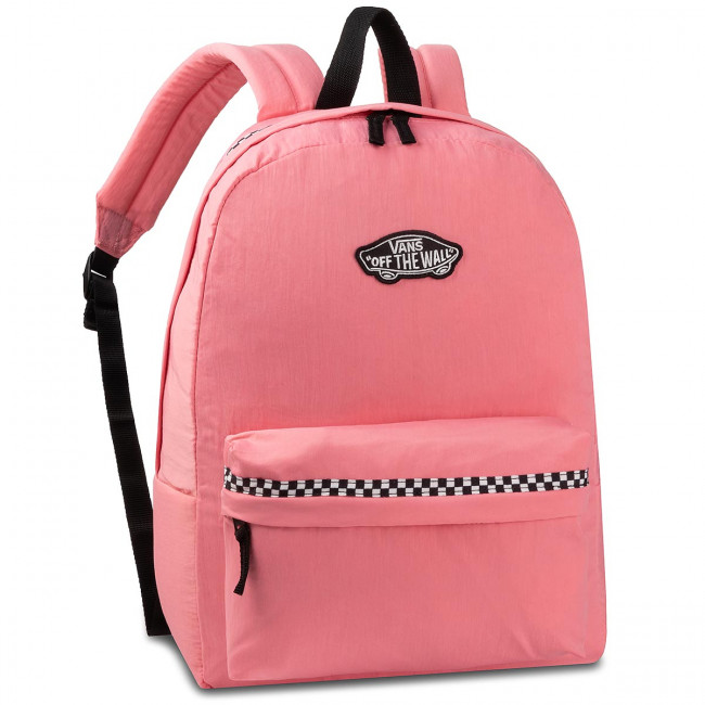 Mochila VANS Expedition II B VN0A3WFMUWD1 Strawberry Pink