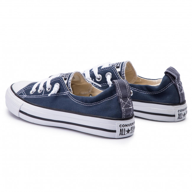 Zapatillas CONVERSE Ct Shoreline Slip 537080C Athletic Navy 1