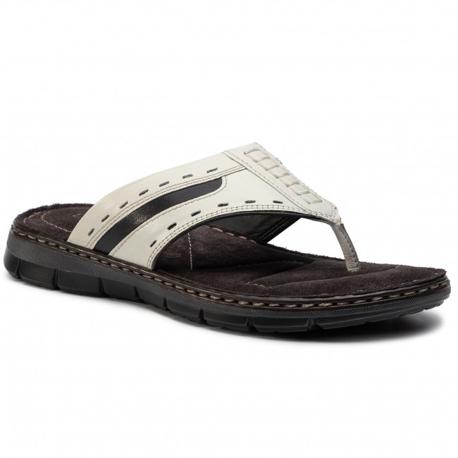 Chanclas Lasocki For Men - Mb-palo-55 White Y Sandalias De Hombre | Zapatos.es