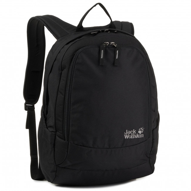 Mochila JACK WOLFSKIN - Perfect Day 2007681-6000 Black