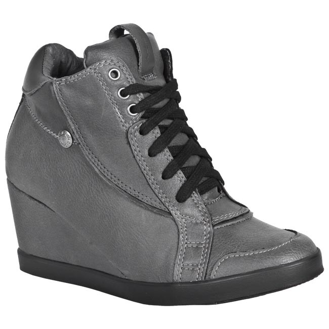 Zapatos PEPE JEANS - PFS10707 Gris