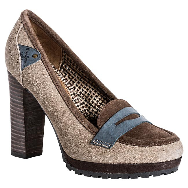 Zapatos PEPE JEANS - PFS10675 951