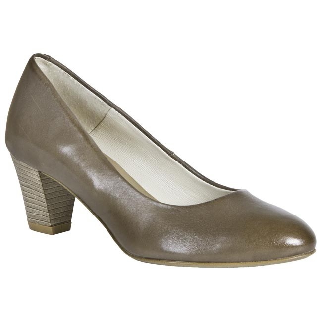 Zapatos BUT-S - S431-G25-0E0 Beis
