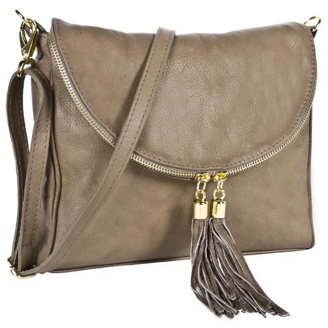 Bolso CREOLE - I367 Beis